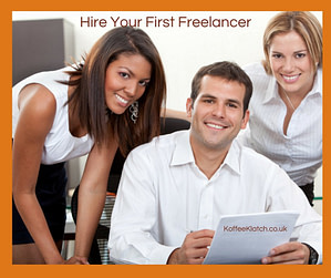 Hire Your First Freelancer
