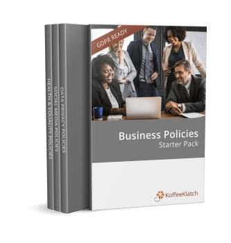 Business policy pack